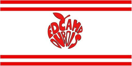 Edcamp Dubois 2019