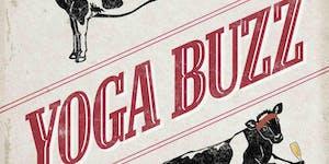 Yoga Buzz