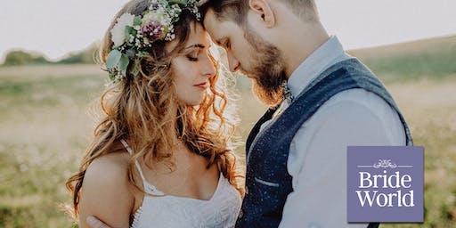 Bride World - More Vendors. More Inspiration.