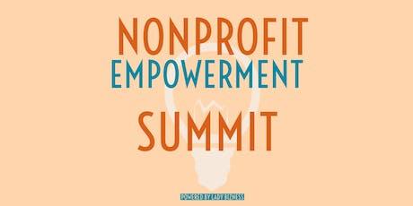 Nonprofit Empowerment Summit  tickets