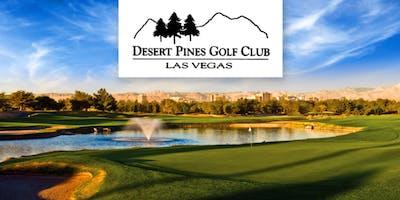Golf Tournament Fundraiser - Salute