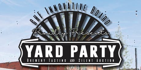 2nd Annual Yard Party tickets