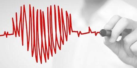 Heart Institute Cardiovascular Forum tickets