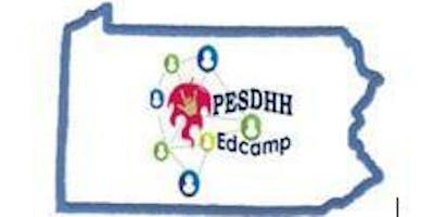 PESDHH Edcamp 2019