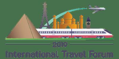 MAST International Travel Forum: A Live and Virtual Event