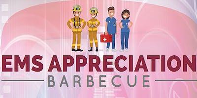 EMS Barbecue Appreciation