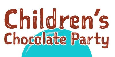 Children's Chocolate Party at Marmalade