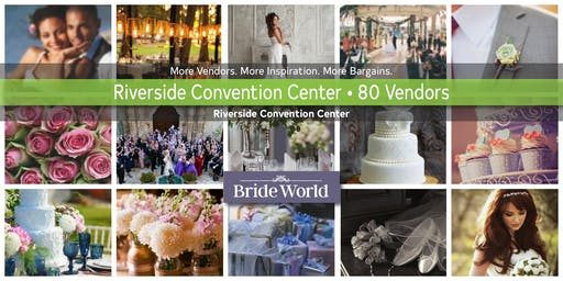 Bride World - More Vendors. More Inspiration.
