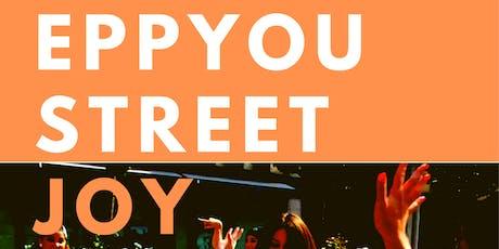 EppYou Street Joy - Alternative Flashmob biglietti