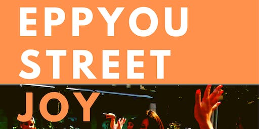 EppYou Street Joy - Alternative Flashmob