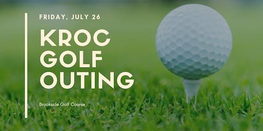 Ashland Kroc Center Golf Outing Registration