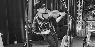 Stringus Khan w/ Jeremy Garrett of the Infamous Stringdusters