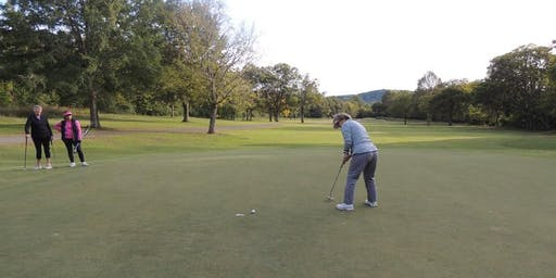 Harpeth Hills Golf League