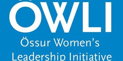 OWLI Dinner & Guest Speaker - AZ