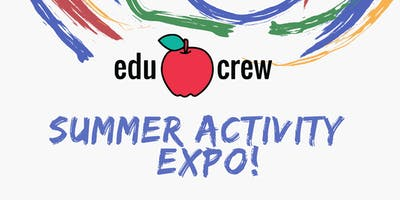 Summer Activity Expo!