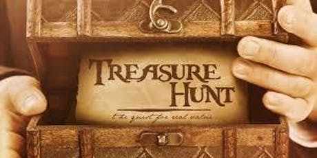 Jhalak Summer Camp - Treasure Hunters tickets