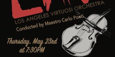 Los Angeles Virtuosi Orchestra