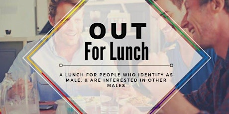 OUT for Lunch - October 6th - The County Canteen tickets