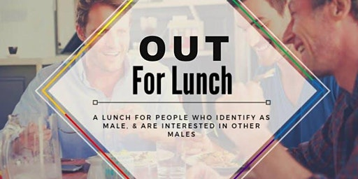 OUT for Lunch - October 6th - The County Canteen