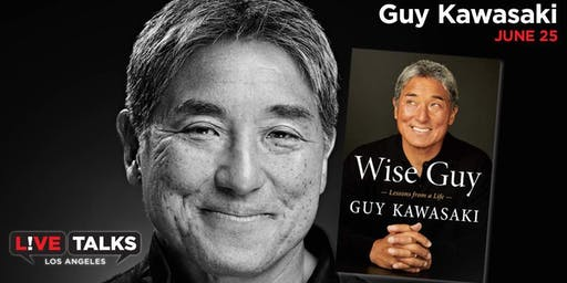 An Evening with Guy Kawasaki