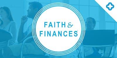 Jacksonville 2019 Faith & Finances Certification