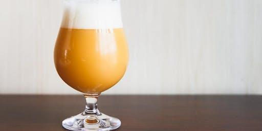 Taste of Summer Series: Lunkenheimer Craft Brewing Co. & Scott Adams 5 pm