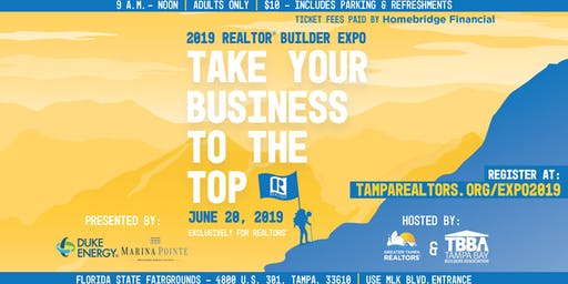 2019 Realtor Builder Expo