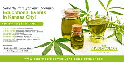 MMJ Educational Events in KCMO