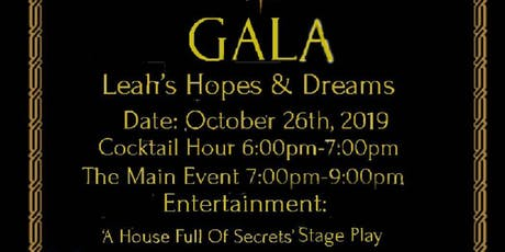 LHD Annual Gala tickets