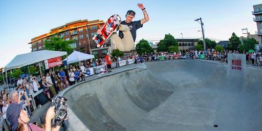 Festi-Bowl Skater Registration