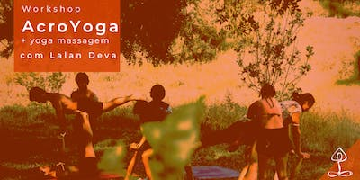 Yoga, AcroYoga e Yoga Massagem