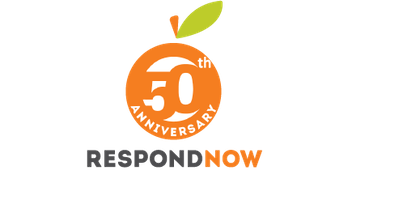 Respond Now 50th Anniversary