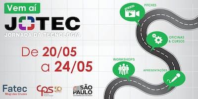JOTEC - Jornada da Tecnologia
