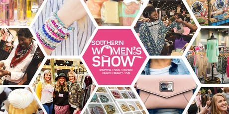 Southern Women's Show, Birmingham tickets