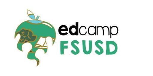 Edcamp FSUSD 2019