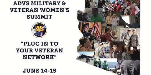 ADVS Military and Veteran Women's Summit
