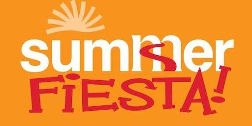 Jhalak Summer Camp - Summer Fiesta