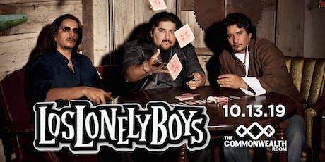Los Lonely Boys tickets