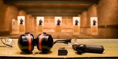 Proficiency in Advance Fundamentals of Marksmanship & Instructor Development Course