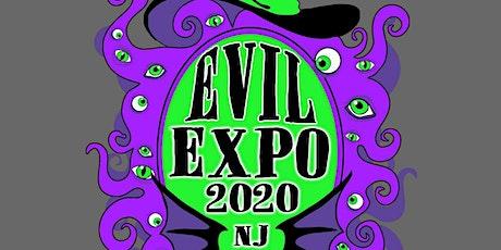 Evil Expo tickets