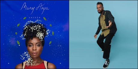 Mary Akpa & Spree Wilson tickets