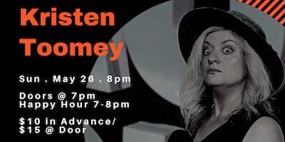 Tomfoolery On Tremont 24 - Kristen Toomey