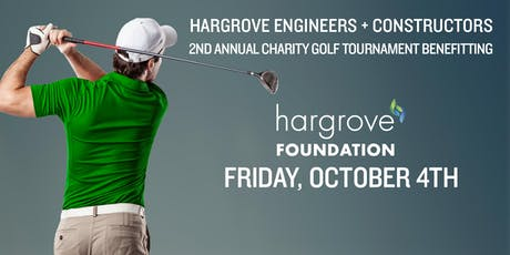 2nd Annual Hargrove Foundation Houston Golf Tournament tickets