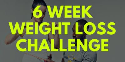 Showtime Fitness Weight Loss Challenge
