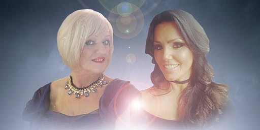 An Evening of Mediumship Dawn Reader  and Sue Whitcroft
