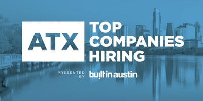 Built In Austin's Top Companies Hiring