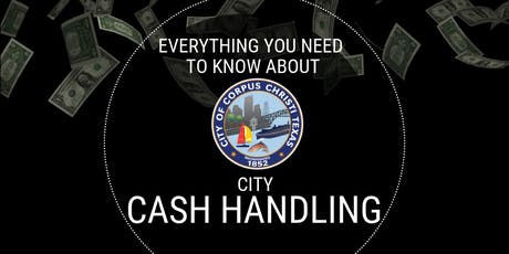 Cash Handling Training Sessions tickets