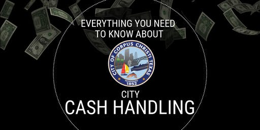 Cash Handling Training Sessions