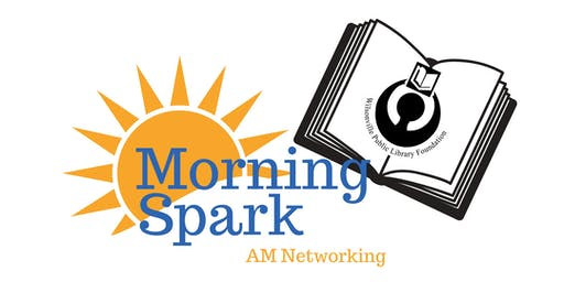 Morning Spark hosted by Wilsonville Public Library Foundation