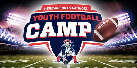 2019 Youth Summer Camp tickets